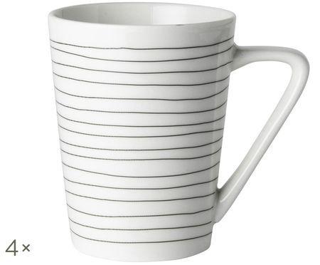 Tazas de té Eris Loft, 4uds.