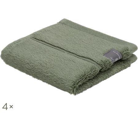 Asciugamano per ospiti XS Premium Terry, 4 pz.