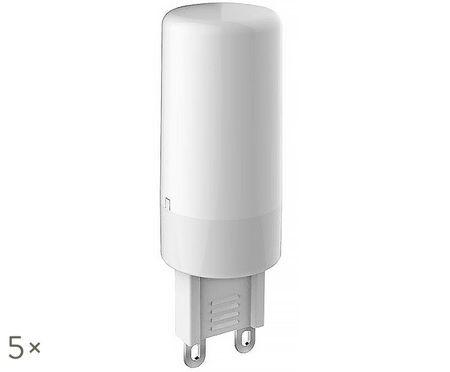 LED lamp Gabriel(G9 / 3W) 5 stuks