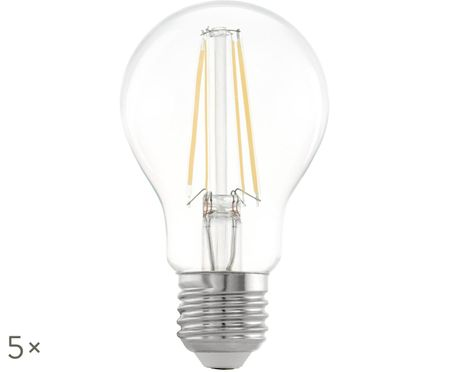 LED-Leuchtmittel Cord (E27 / 6Watt) 5 Stück