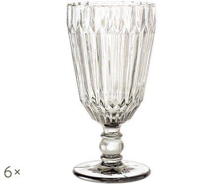 Bicchieri di vino bianco Structure, 6 pz.