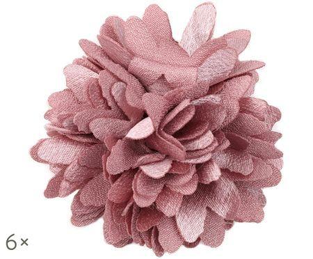 Fiori decorativi Flor, 6 pz.