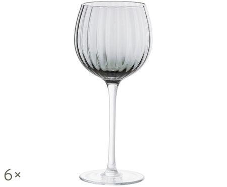 Copas de vino Pure, 6uds.