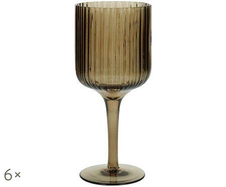 Copas de vino Canise, 6uds.