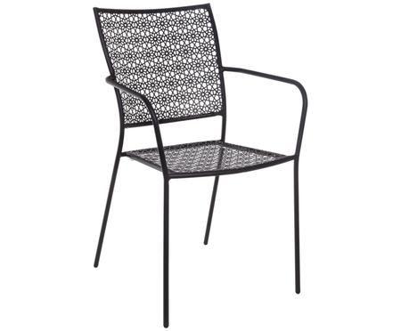 Krzesło ogrodowe Jodie