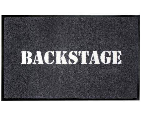 Felpudo lavable Backstage