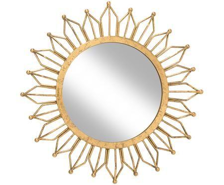 Specchio da parete Ebba