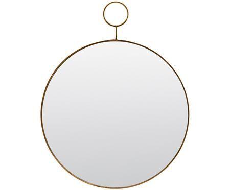 Specchio da parete Loop