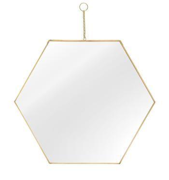 Specchio da parete Liva