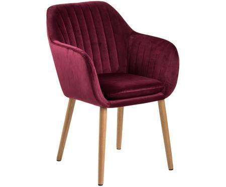 Fotel Emilia
