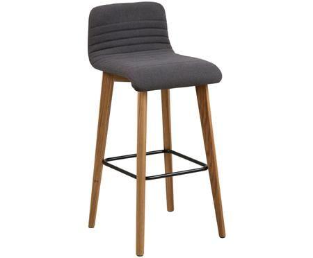 Krzesło barowe  Arosa