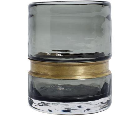 Vaso  in vetro soffiato  XS Julie