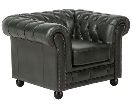 Poltrona chesterfield Lord