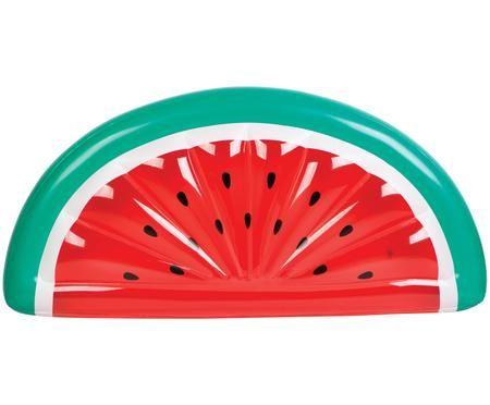 Materasso gonfiabile Luxe Watermelon