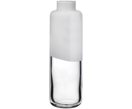 Ręcznie wykonany wazon ze szkła Magnolia