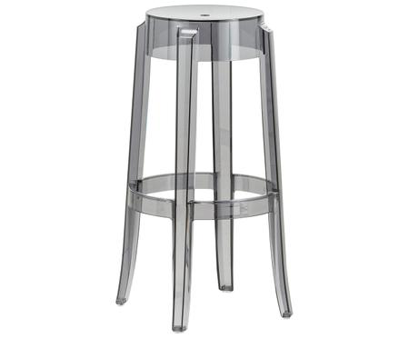 Tabouret de bar Charles Ghost