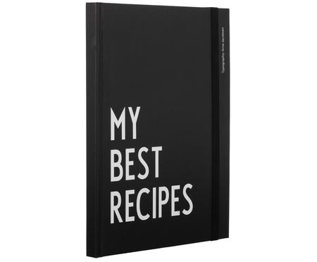 Libro My best Recipes
