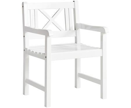 Chaise de jardin Rosenborg