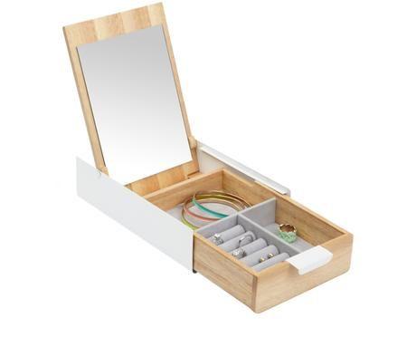 Boîte à bijoux Reflexion