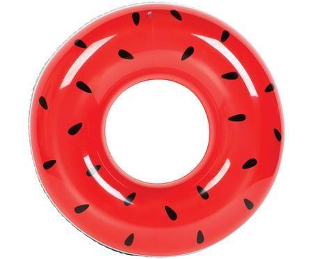 Aufblasbarer Schwimmring Watermelon Donut