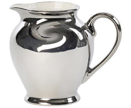 Pot à lait Silver