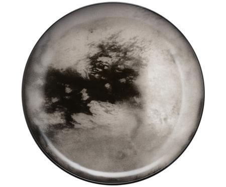 Assiette plate Cosmic Diner Titan