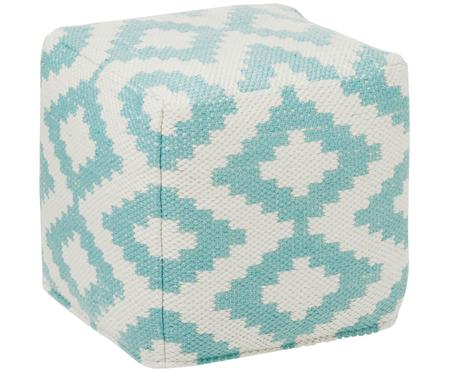 In- und Outdoor-Pouf Napua