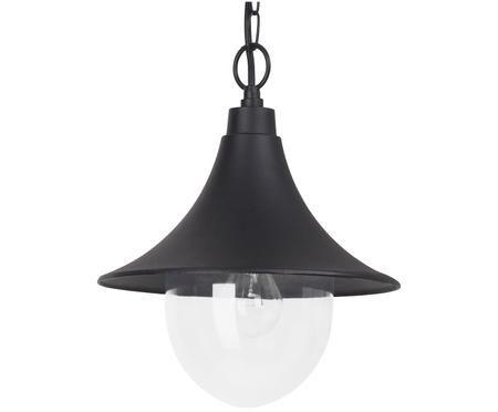 Vonkajšia závesná lampa Berna