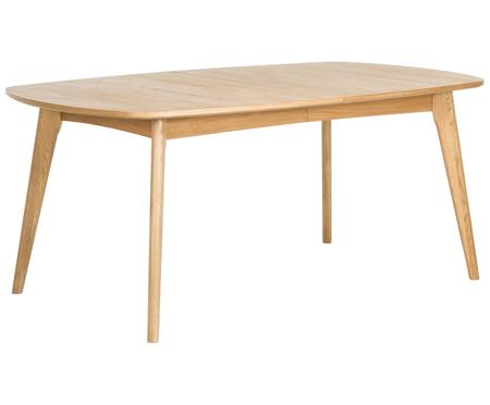Table extensible en bois Marte