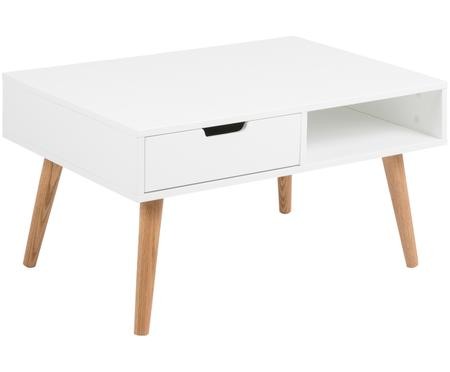 Table basse scandinave Mitra