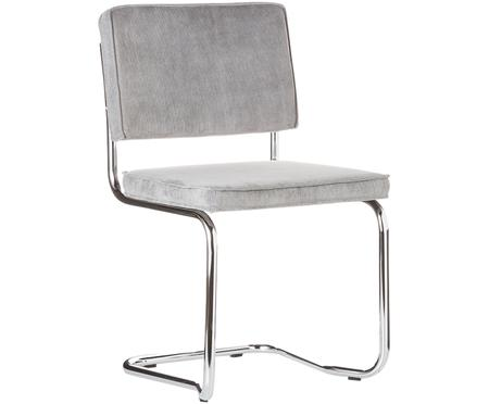 Cantilever stoel Ridge Kink Chair