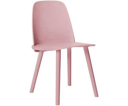 Krzesło Nerd