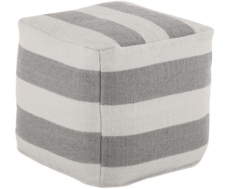 In- und Outdoor-Pouf Lani