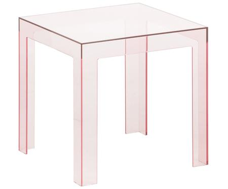 Tavolino trasparente Jolly