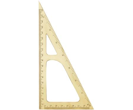 Geodriehoek Ruler