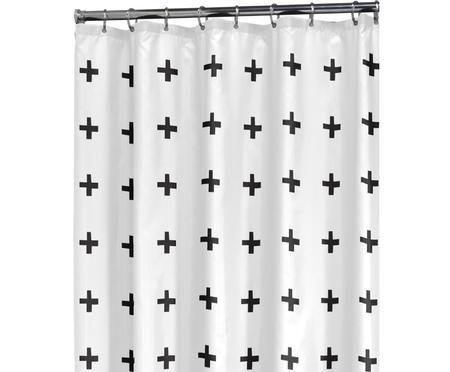 Zasłona prysznicowa Kenzie