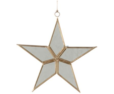 Závesná dekorácia Stern