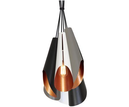 Lampada a sospensione Calyx