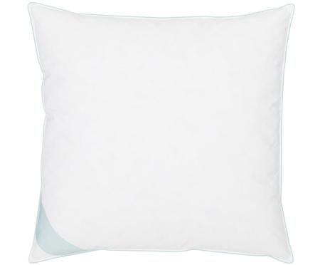 Poduszka z pierza Comfort, średnio twarda