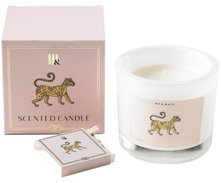 Vonná svíčka You Tigra (grep, pačule a vodní meloun)