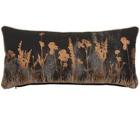 Poduszka z wypełnieniem Wild Floral