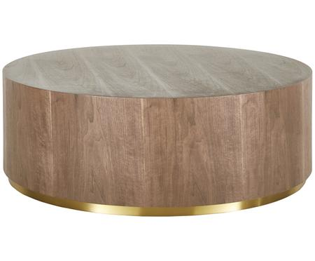 Grande table basse Clarice