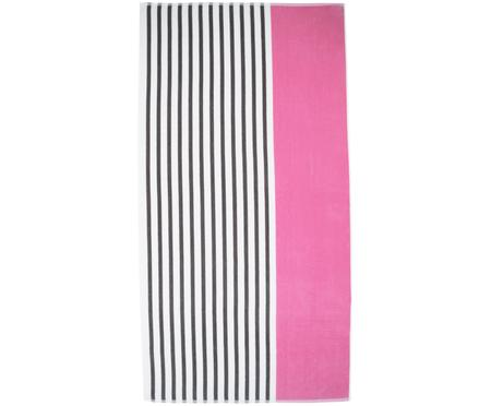 Bardzo długi ręcznik plażowy Esma