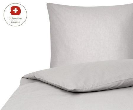 Bettdeckenbezug Cashmere in Beige