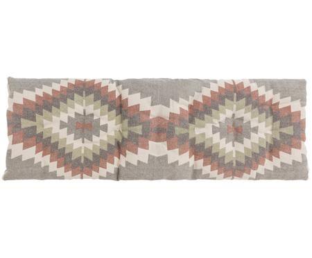 Bankkussen Apache in ethno design