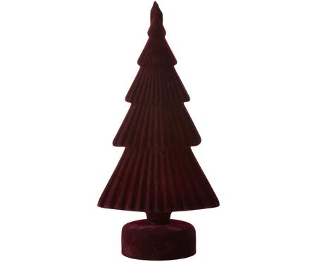 Pieza decorativa Velvie Christmas Tree