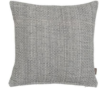 Kissen Basket Weave, mit Inlett
