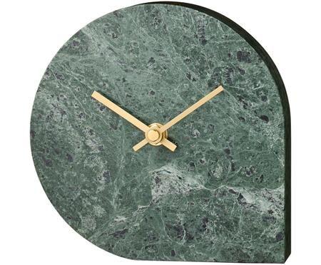 Marmor-Tischuhr Stilla
