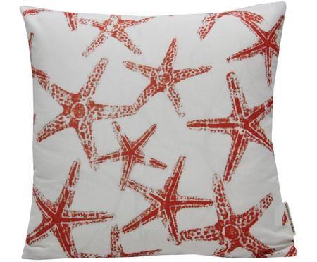 Federa arredo con stella marina Starfish