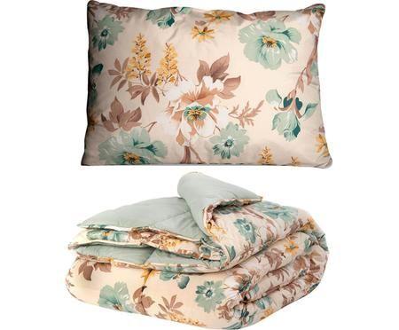 Set de colcha y almohada Lantana